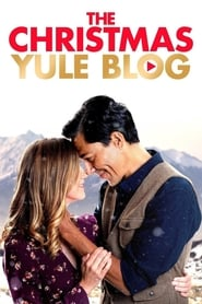 The Christmas Yule Blog Poster