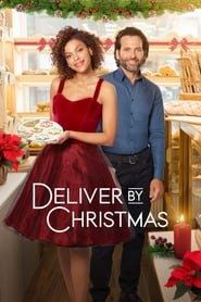 Deliver by Christmas Poster