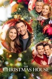 The Christmas House Poster