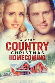 Streaming sources for A Very Country Christmas Homecoming