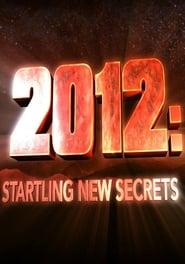 2012 Startling New Secrets Poster