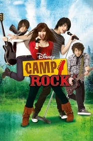 Streaming sources for Camp Rock