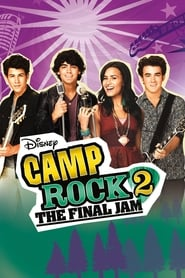 Streaming sources for Camp Rock 2 The Final Jam