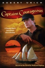 Streaming sources for Captains Courageous