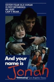 And Your Name Is Jonah Poster