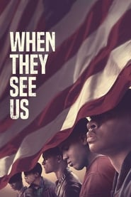 Streaming sources for When They See Us
