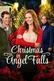 Streaming sources for Christmas in Angel Falls