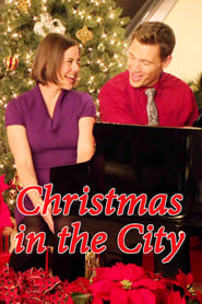 Streaming sources for Christmas in the City