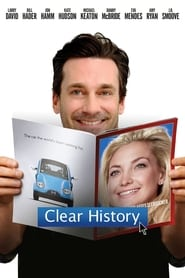Streaming sources for Clear History