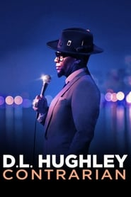 Streaming sources for DL Hughley Contrarian
