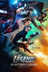 Streaming sources for DCs Legends of Tomorrow Their Time Is Now