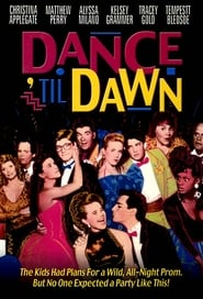 Streaming sources for Dance Til Dawn