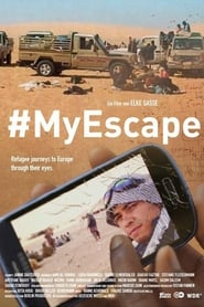MyEscape Poster