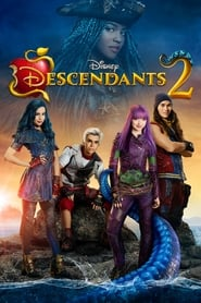 Streaming sources for Descendants 2
