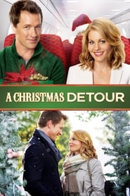 Streaming sources for A Christmas Detour