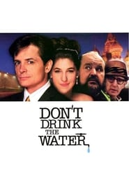 Streaming sources for Dont Drink the Water
