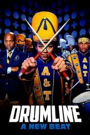 Streaming sources for Drumline A New Beat