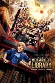 Streaming sources for Escape from Mr Lemoncellos Library