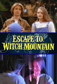 Streaming sources for Escape to Witch Mountain