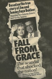Fall From Grace Poster