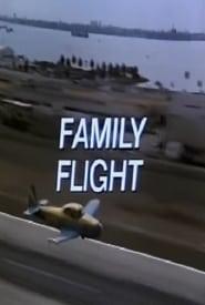 Family Flight Poster