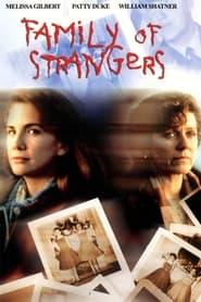 Family of strangers Poster