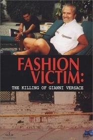 Fashion Victim The Killing of Gianni Versace Poster