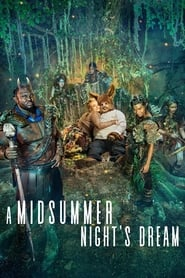 Streaming sources for A Midsummer Nights Dream