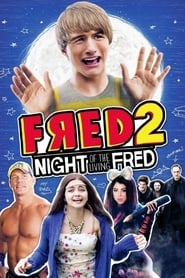 Streaming sources for Fred 2 Night of the Living Fred
