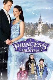 Streaming sources for A Princess for Christmas