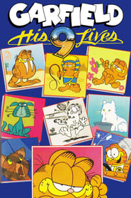 Streaming sources for Garfield His 9 Lives