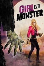 Streaming sources for Girl vs Monster