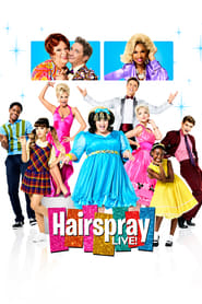 Streaming sources for Hairspray Live