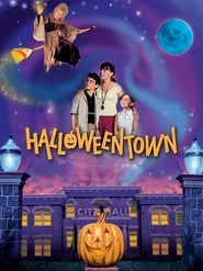 Streaming sources for Halloweentown
