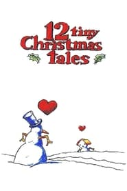 12 Tiny Christmas Tales Poster