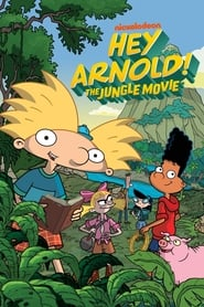 Streaming sources for Hey Arnold The Jungle Movie