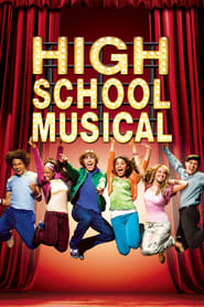 Streaming sources for High School Musical