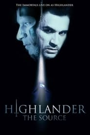 Streaming sources for Highlander The Source