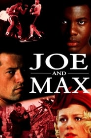 Streaming sources for Joe and Max