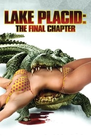 Streaming sources for Lake Placid The Final Chapter