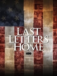 Streaming sources for Last Letters Home