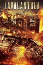 Streaming sources for Lavalantula
