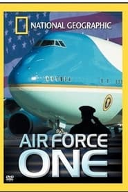 Streaming sources for National Geographic Air Force One