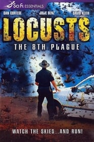 Streaming sources for Locusts The 8th Plague