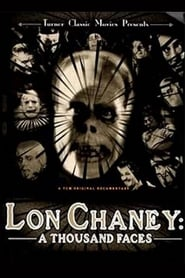 Streaming sources for Lon Chaney A Thousand Faces