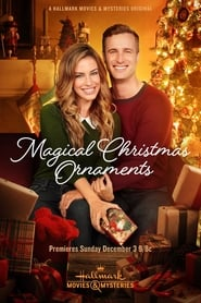 Streaming sources for Magical Christmas Ornaments
