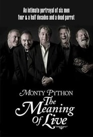 Streaming sources for Monty Python The Meaning of Live