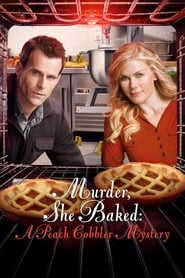 Streaming sources for Murder She Baked A Peach Cobbler Mystery