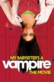 Streaming sources for My Babysitters a Vampire