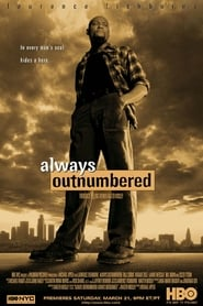 Streaming sources for Always Outnumbered